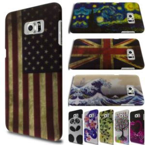 Personalised Water Transfer Printing Protective Phone Case for Apple iPhone pictures & photos