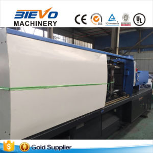 Servo Motor Plastic Injection Molding Machine pictures & photos
