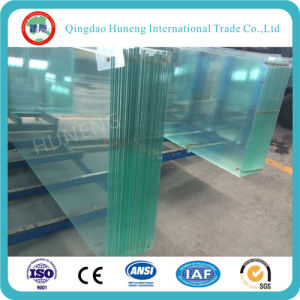 Clear Float Glass /Building Glass of 3-19mm pictures & photos