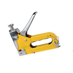 Triple Usage Hand Staple Gun pictures & photos