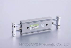 Mh Series Parallel Style Air Gripper Pneumatic Cylinder pictures & photos