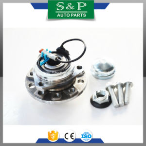 Wheel Hub Bearing Kit for Opel Vkba3651 pictures & photos