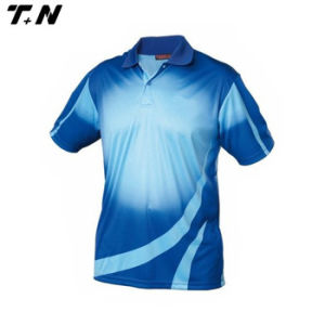 Top Quality Short Sleeve Mens Tops Polo Men Shirt pictures & photos