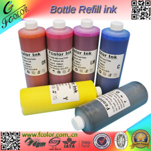 Ultrachrome PRO T800 Inks for Epson Surecolor P10000 P20000 Printer Refill Ink pictures & photos