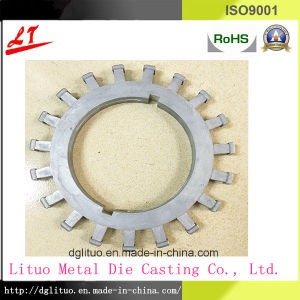 OEM Machine/Auto/Machining/Motor/Machinery Part for Casting/Cast Part pictures & photos