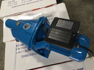 Jet60 0.5HP Hydraulic Pump High Quality pictures & photos