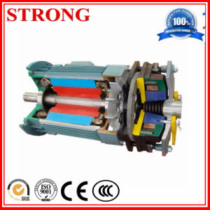 Electrical Machine/Electric Motor (SC200/200GZ) with Medium Speed Used in Construction Hoist pictures & photos