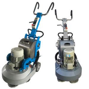 650mm Planetary Floor Polishing Machine 415V Terrazzo Grinding Machine pictures & photos
