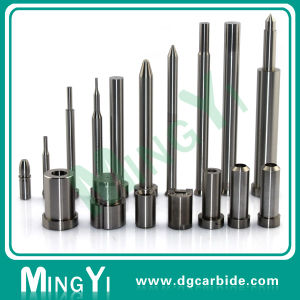 Machinery Spare Parts with Hardware Matel Mold Pin pictures & photos