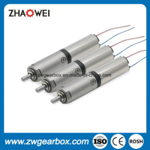 6mm Small DC Gear Motor pictures & photos