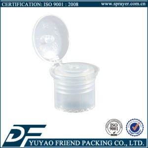 24/410 24/415 28/410 28/415 Plastic Flip Top Cap, Disc Top Cap, Plastic Screw Cap pictures & photos