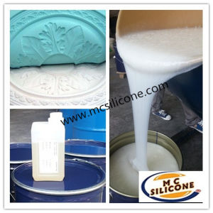 Quality Liquid RTV Silicone Rubber pictures & photos