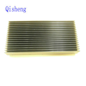 Extrusion Heat Sink, High Experience High Quality and Precision Aluminium Components