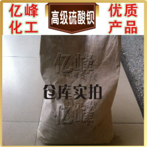 High Grade Barium Sulfate, Ty-210 pictures & photos