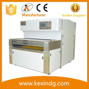 Semi-Automatic PCB UV-LED Exposure Machine with Ce Certificate pictures & photos