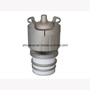 Metal Ceramic Transmitter Vacuum Tetrode (FU-101F) pictures & photos