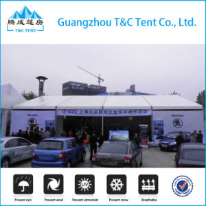 Trade Show Folding Cover Car Park Canopy Shelter Tent pictures & photos