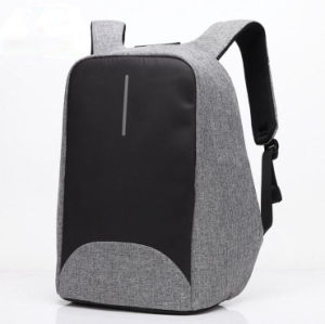 Multipurpose School Business Computer Anti-Theft/Theft Proof Rucksack Bags Backpack pictures & photos