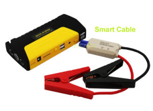 16800mAh Lithium Polymer Battery Snap on Jump Starter pictures & photos
