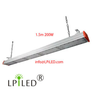 Line LED High Bay Light 150W 200W pictures & photos