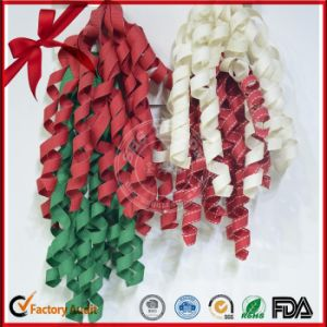 Manufacturer of Glossy Curling Bow for Gift Packaging pictures & photos