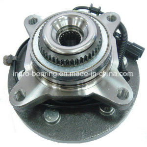 Rear Axle Wheel Bearing & Hub Assembly 4L34-2b663AC 515046 Br930455 pictures & photos