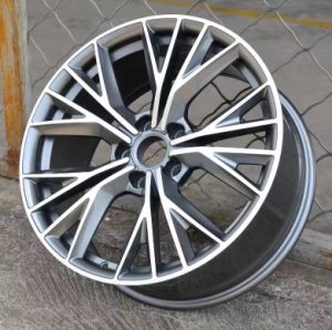 Alloy Wheel/Wheel Rims pictures & photos