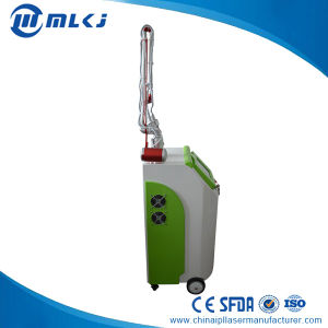 Beauty Salon Equipment Face and Body Machine CO2 Laser Scanner for Stretch Marks/Surgical Scars Removal pictures & photos