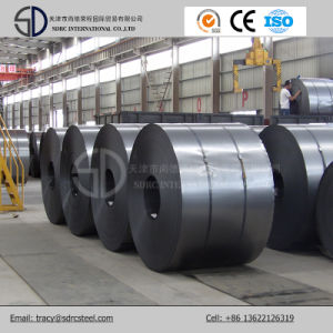 Q235 Cold Rolled Steel Coil pictures & photos