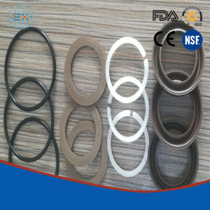 Hydraulic Pressure Washer Pump Seal for Interpump Repair Kit 44series pictures & photos