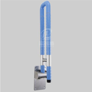 Hospital Disabled Toilet Grab Bar, Disabled Toilet Grab Bar with Mechanism pictures & photos
