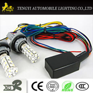 LED Car Light for Honda Odyssey Rb and Stepwgn Rk 36LED White and Yellow pictures & photos
