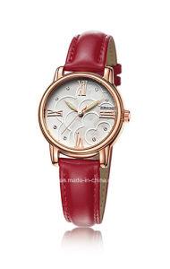 New Cheap Fashion Quartz Diamond Ladies Wrist Watch pictures & photos