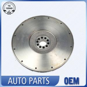 Automobiles Spare Parts Car, Flywheel Car Parts Auto pictures & photos