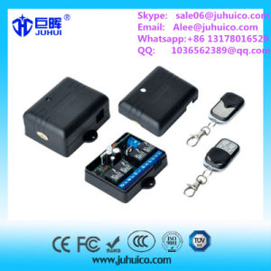 4 Channels Receiver with Remote for Garage Door pictures & photos