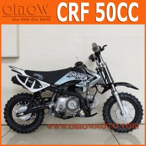 Mini Size Automatic 50cc Kids Dirt Bike pictures & photos