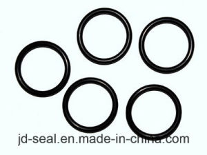 Rubber Seals O-Ring on Different Size on NBR pictures & photos