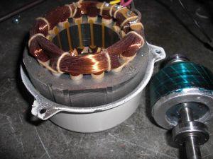 Industrial Metal Ventilation Fan/100% Metal Electric Fan pictures & photos