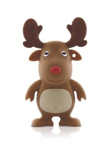 32GB Christmas Deer USB Stick pictures & photos