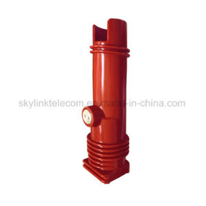 630A Lateral Vacuum Circuit Breaker Embedded Pole-Switchgear Epoxy Resin Insulator pictures & photos