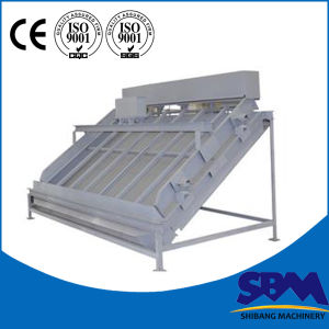 China High Efficiency High-Frequency Screengold Mining and Processing Equipment pictures & photos
