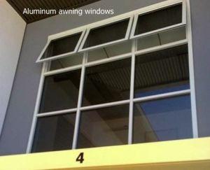 Galuminium Aluminium Window pictures & photos