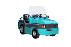 New Towing Tractor with Good Quality for Sale pictures & photos