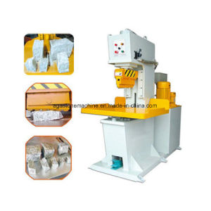 P95 Hydraulic Splitting Cutter Stone Cutting Machine for Granite Paving Kerbstone pictures & photos