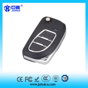 Gate Opener 433MHz or 315 MHz Abcd Button EV527 Remote Control Jh-Tx14 pictures & photos