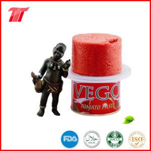 Tomato Paste-70g pictures & photos