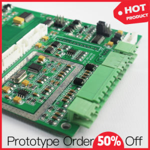 Fr4 94V0 Main Circuit Board for Water Cooler pictures & photos