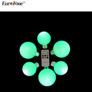 LED Decoration Color Change Ball pictures & photos