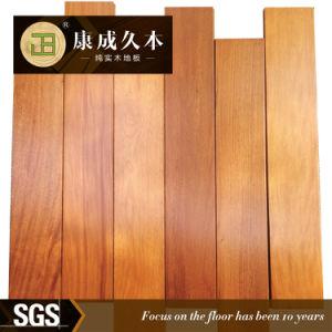 Waterproof Wood Parquet/Hardwood Flooring (MY-02) pictures & photos