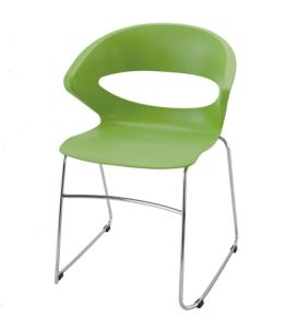 Plastic Chair (FECN378A) pictures & photos